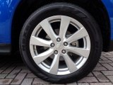 Mitsubishi Outlander Sport Wheels and Tires