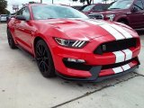 2016 Race Red Ford Mustang Shelby GT350 #113614801