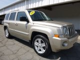 2010 Jeep Patriot Light Sandstone Metallic