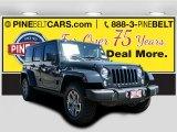 2016 Rhino Jeep Wrangler Unlimited Rubicon 4x4 #113614713