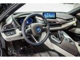 2016 BMW i8 Interiors