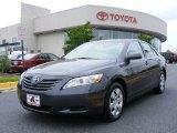 2008 Magnetic Gray Metallic Toyota Camry LE #11352880