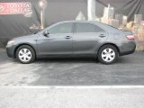 2008 Magnetic Gray Metallic Toyota Camry LE #11341924