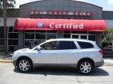 2008 Platinum Metallic Buick Enclave CXL #11342667