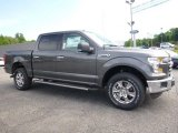 2016 Magnetic Ford F150 XLT SuperCrew 4x4 #113687451