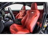 2015 BMW M4 Interiors
