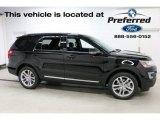 2016 Shadow Black Ford Explorer XLT 4WD #113687247