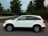 2011 Taffeta White Honda CR-V EX-L 4WD #113713213