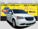 2016 Bright White Chrysler Town & Country Touring #113713250