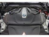 2016 BMW X5 Engines