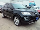 2016 Shadow Black Ford Explorer Limited #113742663