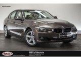 2013 Sparkling Bronze Metallic BMW 3 Series 328i Sedan #113742825