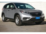 2016 Alabaster Silver Metallic Honda CR-V LX #113768673