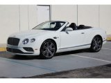 Bentley Continental GT Data, Info and Specs