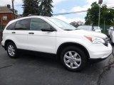 2011 Taffeta White Honda CR-V SE 4WD #113768537
