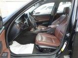 2006 BMW 3 Series Interiors