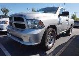 2014 Bright Silver Metallic Ram 1500 Tradesman Regular Cab #113818868