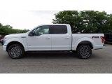 2016 Oxford White Ford F150 XLT SuperCrew 4x4 #113847351