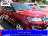 2016 Ruby Red Metallic Tri-Coat Ford Explorer XLT 4WD #113859685