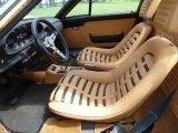 Ferrari Dino Interiors