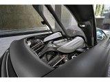 Porsche Carrera GT Engines