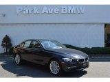 2013 Black Sapphire Metallic BMW 3 Series 328i xDrive Sedan #113859665