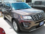 2016 Caribou Metallic Ford Explorer XLT #113859696