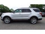 2016 Ingot Silver Metallic Ford Explorer XLT 4WD #113859875