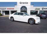 2015 Bright White Chrysler 300 Limited #113900824