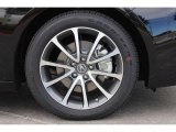 Acura TLX 2016 Wheels and Tires