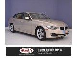 2013 Orion Silver Metallic BMW 3 Series 328i Sedan #113940588