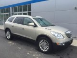 2010 Gold Mist Metallic Buick Enclave CXL AWD #113940327