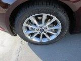 2017 Ford Fusion SE Wheel