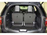 2017 Ford Explorer Sport 4WD Trunk