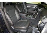 2017 Ford Explorer Sport 4WD Front Seat