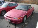 1994 Mercury Capri XR2 Convertible