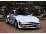 1988 Porsche 930 Turbo Slant Nose Data, Info and Specs