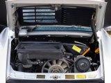Porsche 930 Engines