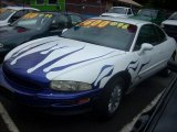 1996 Buick Riviera Supercharged Coupe