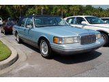 1993 Lincoln Town Car Signature