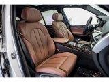 2016 BMW X5 Interiors