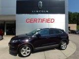 2015 Tahitian Pearl Metallic Lincoln MKC AWD #113975325