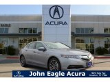 2016 Acura TLX 3.5 Technology SH-AWD Data, Info and Specs