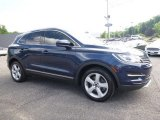 2015 Midnight Sapphire Metallic Lincoln MKC AWD #113999356