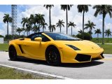 Lamborghini Gallardo 2013 Data, Info and Specs