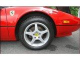 Ferrari 308 GTSi Wheels and Tires