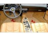 Ferrari 308 GTSi Interiors