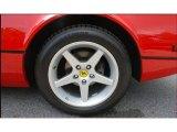 Ferrari 308 GTSi 1980 Wheels and Tires