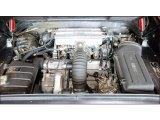 Ferrari 308 GTSi Engines