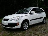 2009 Kia Rio Rio5 LX Hatchback